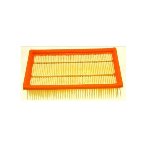 Filtre plat de capot rectangulaire pour aspirateur karcher - ka6.904-367.0