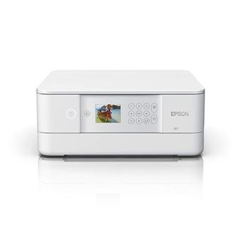 Imprimante Epson Expression Premium XP-6105 Multifonctions WiFi Blanc
