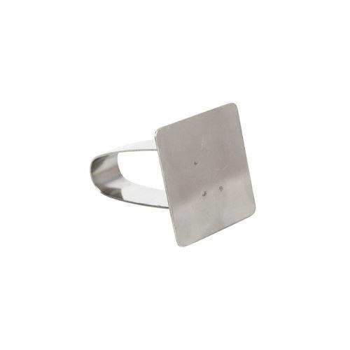 poussoir carré emporte pièce 5,5cm