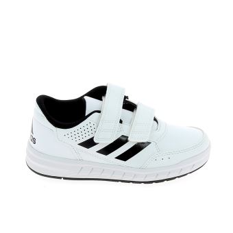 ADIDAS Altasport C Blanc Noir 34 Enfant