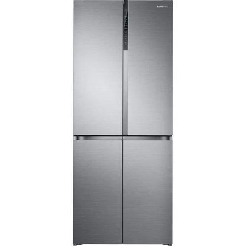 Réfrigérateur Multi Porte Samsung Rf 50 K 5920 S 8