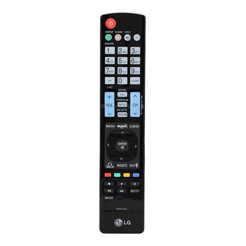 Télécommande remplacement pour LG AKB72914207 42LD550 46LD550 32LD550
