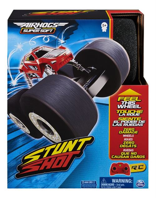 Air Hogs voiture RC Stunt Shot