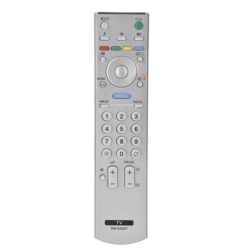 Télécommande de Smart TV pour Sony RM-ED007