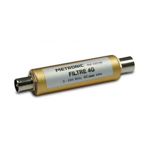 Metronic Filtre 4G 9.52mm 694MHz 432148