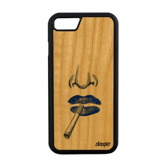 coque iphone 8 cigarette