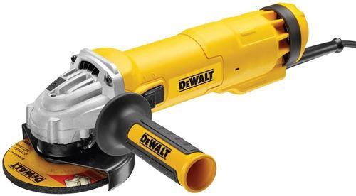 Meuleuse 1200W 125mm DEWALT - DWE4217