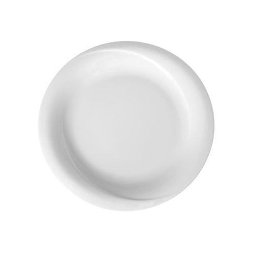 Assiette Plate Porcelaine Gourmet 170 à 270 mm - x 12 - Fine Dine - 17 cm Porcelaine 170 (Ø) mm