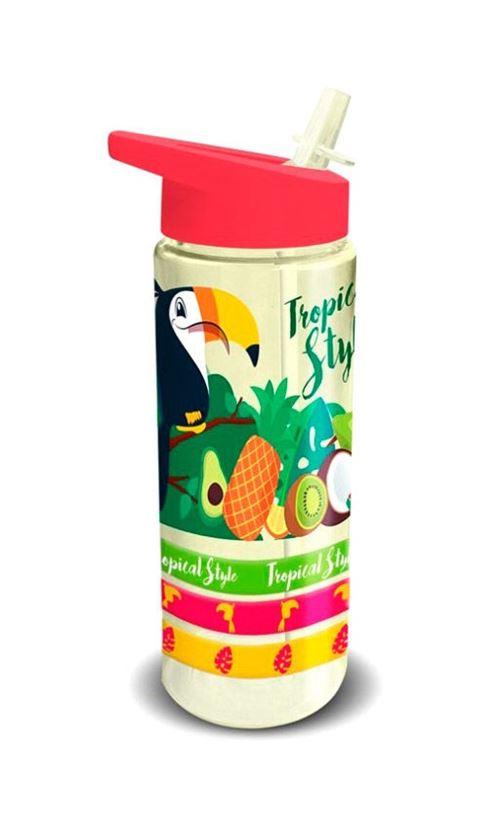 Kids Licensing tasse avec bec Tropical Style Toucan junior 500 ml