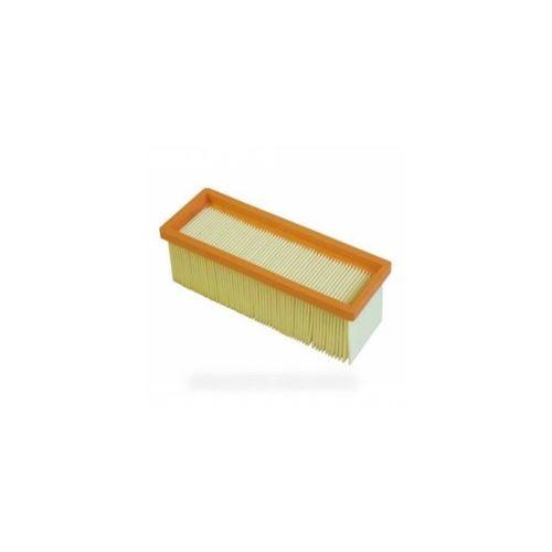 Filtre plisse plat hepa pour aspirateur karcher - 8394807