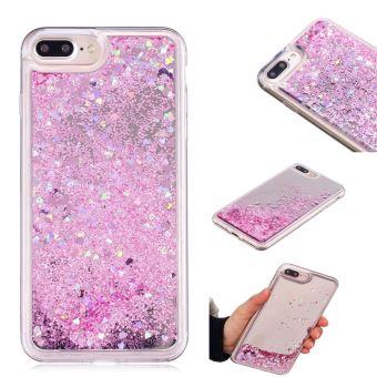 coque glitter iphone 7 plus