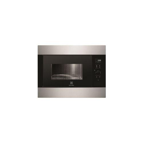 Electrolux Ems26004ox Four Micro-onde - 26 L - 900 W - Inox - 32.5 Cm