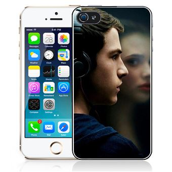 coque iphone 5 13 reasonswhy