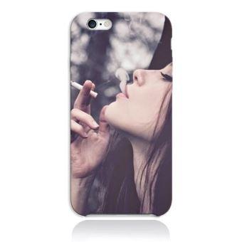 coque iphone 8 cigarette