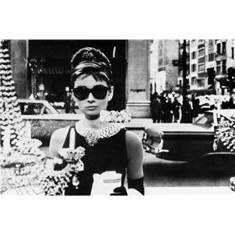 style limité qualité stable nouvelle sélection Audrey Hepburn Poster - Lunettes De Soleil (61x91 cm)