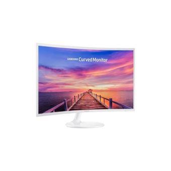 Samsung LC32F391FWUXEN 32-inch gebogen scherm