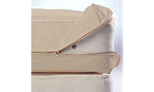 Couverture de Matelas (Anti-allergie)-Cottonfresh Reine- 150 x 200 x 20cm