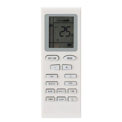 Télécommande de climatiseur d'ABS pour Sanyo