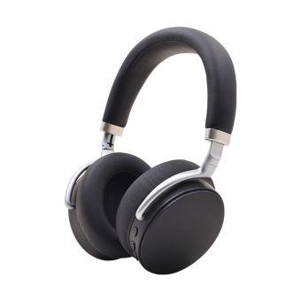 casque sans fil bluetooth à réduction de bruit holyhigh noir