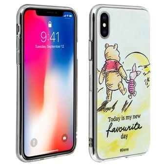 coque iphone xs design