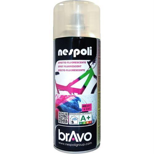 nespoli aérosol peinture professionnelle sous-couche pour fluo