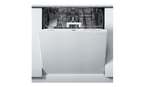 Whirlpool ADG4620A+FD - Lave-vaisselle - intégrable - Niche - largeur : 60 cm - profondeur : 57 cm - hauteur : 82 cm