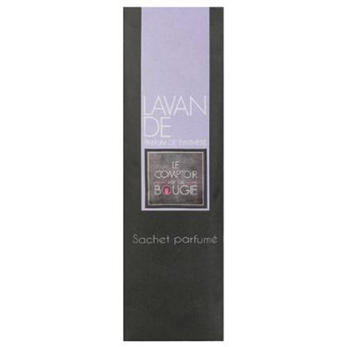 Lot de 2 Sachets Parfumés 30g Lavande