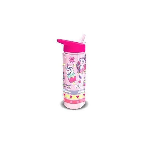 Kids Licensing tasse avec bec Cupcakes filles 500 ml rose