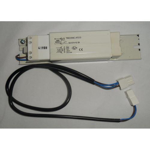 transformateur + cable pour hotte fagor