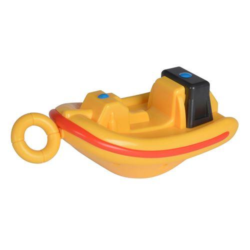 Pompier Sam Play Boat Neptune
