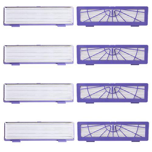 Haute Performance Filtres Accessoires pour Neato 70E / 75/80/85 Aspirateurs Partie Wenaxibe424