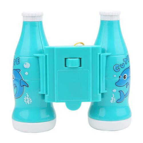 Jumelles pour Enfant Bleu