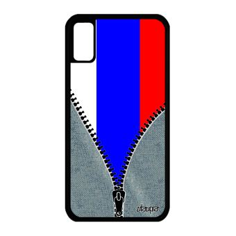 coque iphone x russie