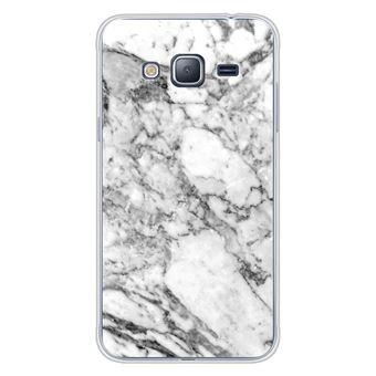 coque samsung j3 2016 en marbre