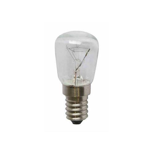 Lampe 25w e14 pour four whirlpool - 8375235