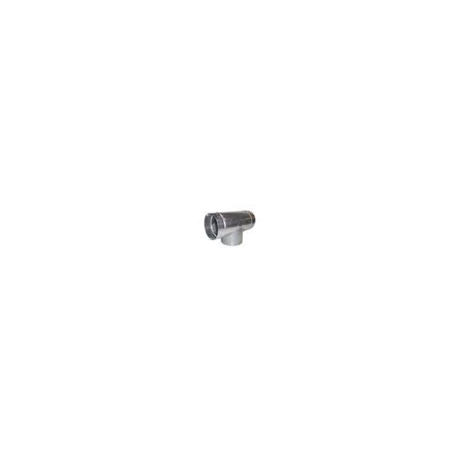Dérivation t - Ø 250mm - vents