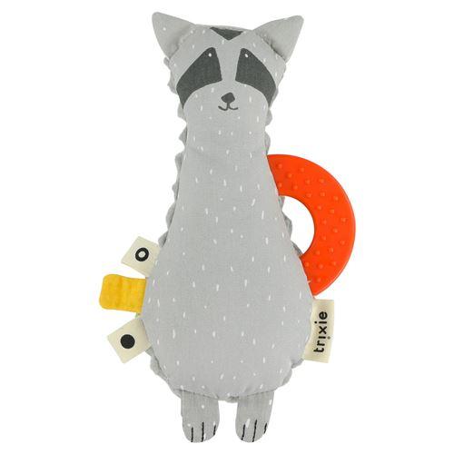 Trixie peluche mini Mr. Raccoon16 x 8,5 cm gris