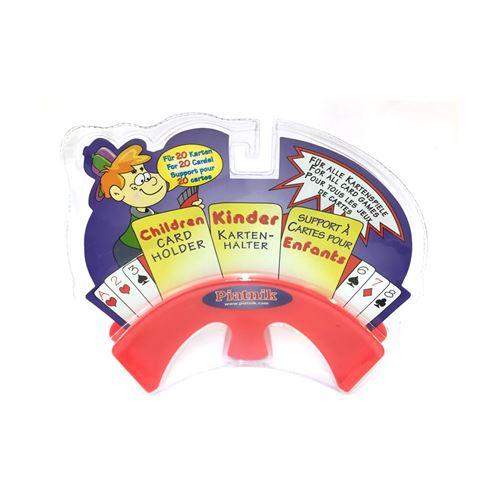 PIATNIK Porte-cartes CARD HOLDER ENFANT Multicolore