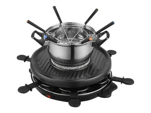 KALORIK TKG RAC1010FO Raclette