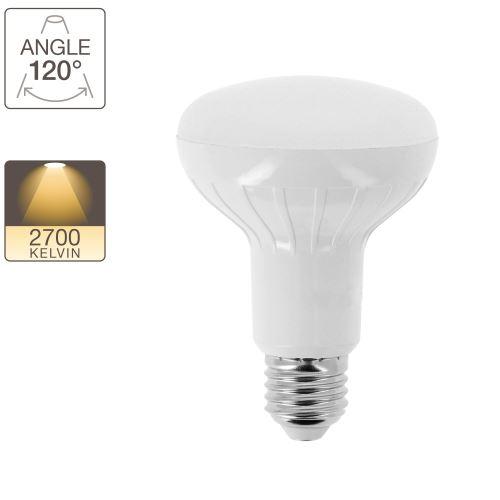 Ampoule spot LED R80 - cuLot E27 - classique
