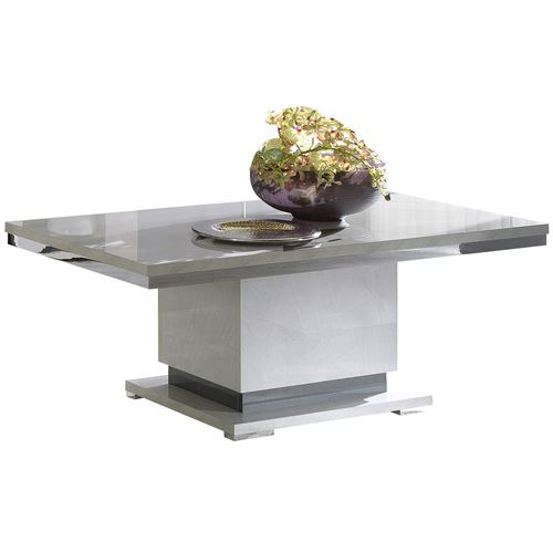 Brise - Table Basse Rectangulaire