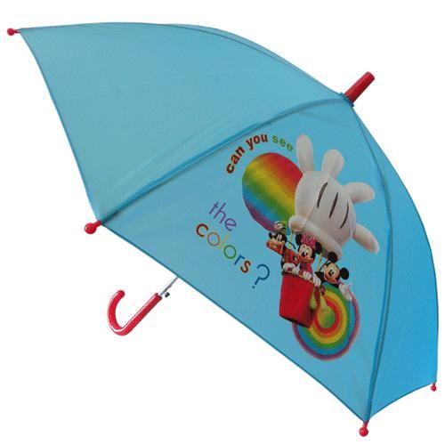 Parapluie Mickey Club House bleu