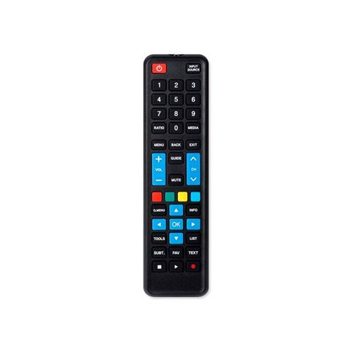 Télécommande Universelle Engel MD0028 Noir