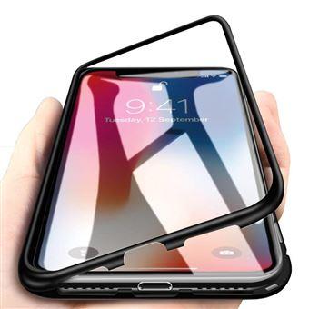 coque integrale magnetique iphone x