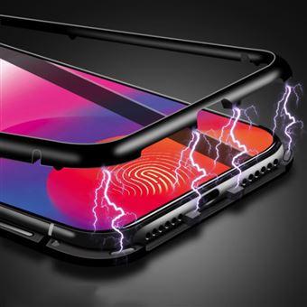 iphone x coque magnetique