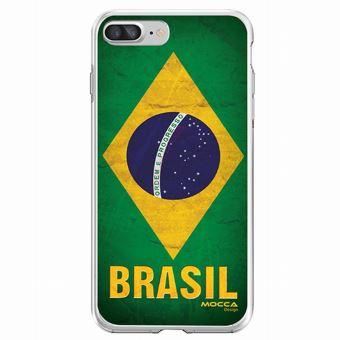 coque iphone 7 plus bresil