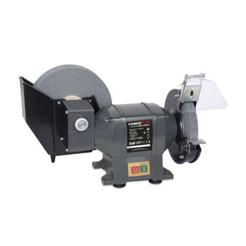 powerplus touret a meuler - 250 w - câble: 2 m