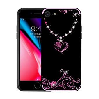 coque iphone 6 collier
