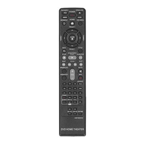 Télécommande DVD pour LG AKB73636102 / AKB37026852 Cinéma DH4130S HT304 HT305