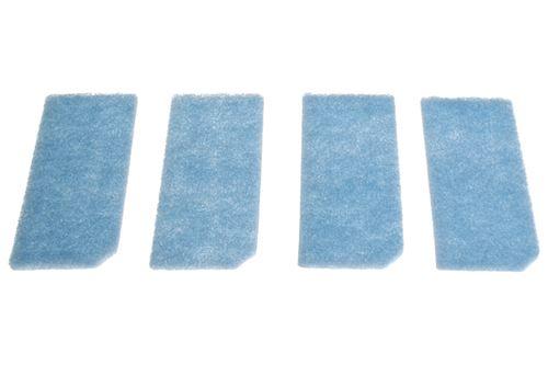 Miele filtre air clean rx-sac 1 filtres rx-sac 1 pour aspirateur robot scout rx1